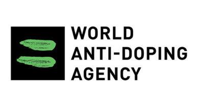Anti Doping
