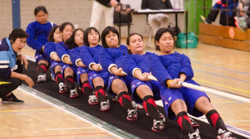 Japan Indoor